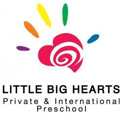 Little Big Hearts