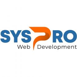 Syspro Web Development